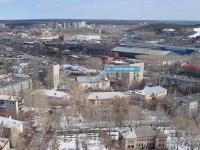 "Yekaterinburg, shopping center ""Южный"", Sanatornaya st, house 1"