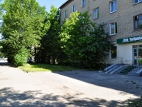 Yekaterinburg, Titov st, house 17. Apartment house