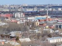 叶卡捷琳堡市, Titov st, 房屋 27А. 宿舍