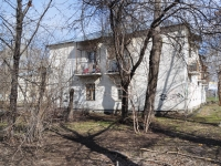 Yekaterinburg, Titov st, house 50. Apartment house