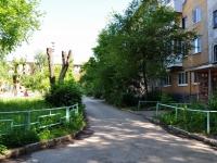 Екатеринбург, Титова ул, дом 46