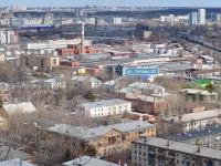 Екатеринбург, Титова ул, дом 52