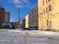 Екатеринбург, Военная ул, дом 5
