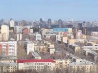 Екатеринбург, улица Военная, дом 7. общежитие