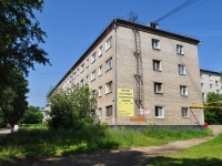 neighbour house: st. Voennaya, house 8А. Apartment house