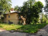 neighbour house: st. Voennaya, house 16. Apartment house