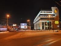 Екатеринбург, Карла Либкнехта ул, дом 1