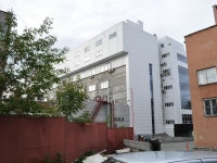 Yekaterinburg, Karl Libknekht st, house 22. office building