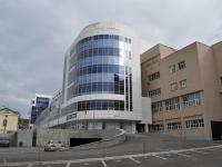 Екатеринбург, улица Карла Либкнехта, дом 22. офисное здание