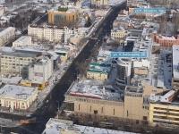 улица Карла Либкнехта, дом 26. музей Музей истории Екатеринбурга