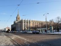 Yekaterinburg, governing bodies АДМИНИСТРАЦИЯ г. Екатеринбург, Lenin avenue, house 24А