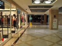 Yekaterinburg, shopping center ЕВРОПА, Lenin avenue, house 25