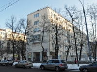 Yekaterinburg, Lenin avenue, house 52/2. Apartment house