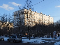 Yekaterinburg, Lenin avenue, house 54/2. hostel