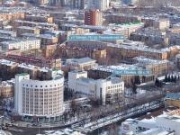 neighbour house: avenue. Lenin, house 69/10. museum СВЕРДЛОВСКИЙ ОБЛАСТНОЙ КРАЕВЕДЧЕСКИЙ МУЗЕЙ