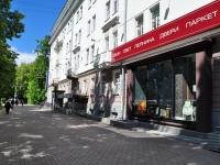 Екатеринбург, Ленина пр-кт, дом 91
