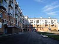 Yekaterinburg, Lenin avenue, house 99. Apartment house with a store on the ground-floor