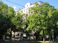 neighbour house: avenue. Lenin, house 52/2. Apartment house