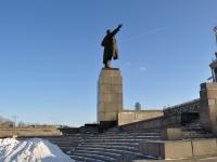 Yekaterinburg, monument В.И. ЛенинуLenin avenue, monument В.И. Ленину