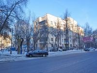 Yekaterinburg, Pervomayskaya st, house 43. Apartment house