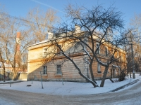 neighbour house: st. Pervomayskaya, house 101В. Apartment house