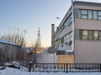 Yekaterinburg, Pervomayskaya st, house 120. office building