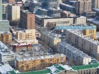 Екатеринбург, Первомайская ул, дом 28