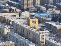 Екатеринбург, улица Первомайская, дом 32. многоквартирный дом