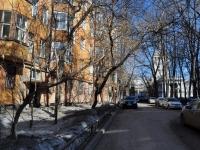 Екатеринбург, Первомайская ул, дом 38