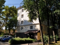 neighbour house: st. Pervomayskaya, house 72. Apartment house
