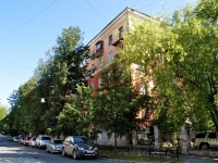 Yekaterinburg, Pervomayskaya st, house 76. Apartment house
