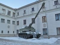 Yekaterinburg, monument