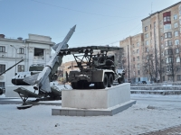 Екатеринбург, памятник