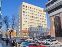 соседний дом: ул. Толмачева, дом 6. органы управления