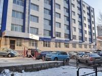 Екатеринбург, улица Толмачева, дом 10. офисное здание
