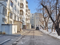 Yekaterinburg, Tolmachev st, house 28. Apartment house
