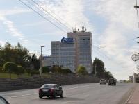 улица Клары Цеткин, дом 14. офисное здание