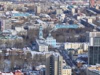 Екатеринбург, Клары Цеткин ул, дом 11