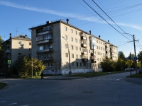 neighbour house: st. Aviatsionnaya, house 80. Apartment house