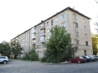 Yekaterinburg, Aviatsionnaya st, house 82. Apartment house