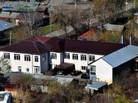Екатеринбург, улица Авиационная, дом 2Г. офисное здание