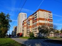 neighbour house: st. Aviatsionnaya, house 50. Apartment house