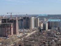 叶卡捷琳堡市, Aviatsionnaya st, 房屋 55. 公寓楼