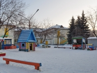 Yekaterinburg, nursery school №584, Chaykovsky st, house 88А