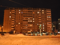 Yekaterinburg, Chaykovsky st, house 60. Apartment house