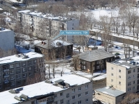 叶卡捷琳堡市, Chaykovsky st, 房屋 78А. 公寓楼