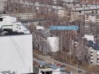 Yekaterinburg, Chaykovsky st, house 82/2. Apartment house