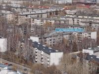 Екатеринбург, улица Чайковского, дом 84/2. многоквартирный дом