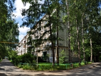 neighbour house: st. Chaykovsky, house 88/2. Apartment house