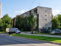 Yekaterinburg, Chaykovsky st, house 88/3. Apartment house